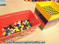 BOX4BLOX Original LEGO Storage Organizer