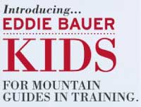 Eddie Bauer Kids