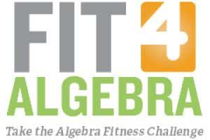 Fit4Algebra - Algebra Fitness Challenge