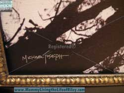 GalleryDirect.com Framed Wall Art - Standing High by Michael Joseph