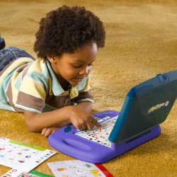 Educational Insights GeoSafari Jr. Laptop