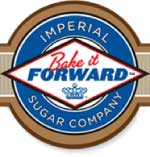Imperial Sugar Bake It Forward