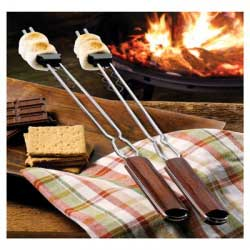 Jacob Bromwell Ohio BBQ Skewers