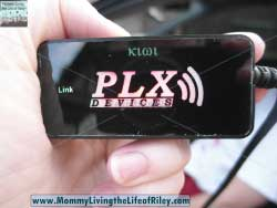 PLX Devices Kiwi Bluetooth Android Phone Car Diagnostic Kit from ThinkGeek.com
