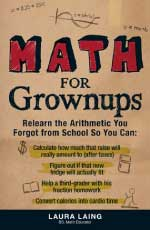 Math for Grownups