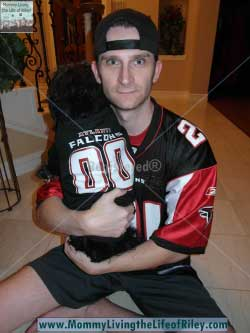 Pet Super Store NFL Dog Jersey - Atlanta Falcons