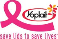 Yoplait Save Lids Save Lives