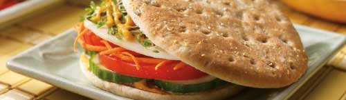 Arnold and Oroweat Sandwich Thins Rolls