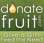 Donate Fruit