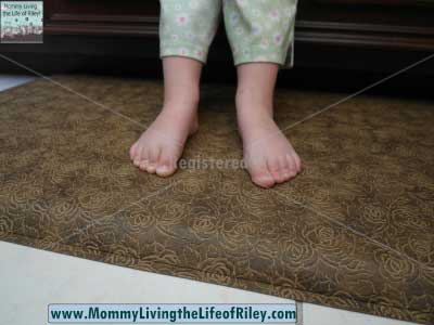GelPro Plush Anti-Fatigue Floor Mat