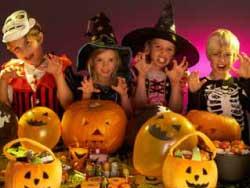 Halloween Budget Scares