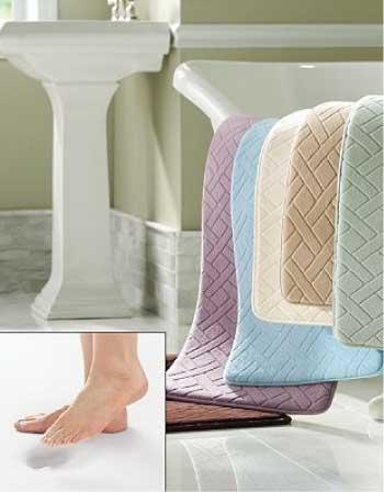 Mohawk Home Tranquility Memory Foam Bath Mat