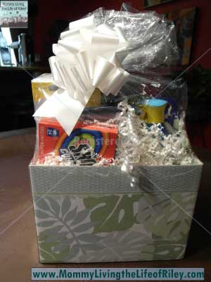 SC Johnson Cleaning Products Prize Pack