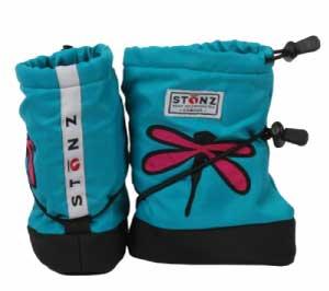 Stonz Wear Boots