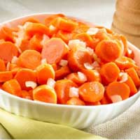 Country Crock Carrots