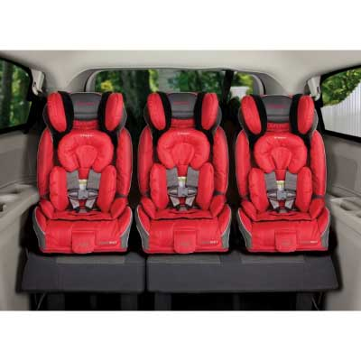 Diono RadianRXT Convertible + Booster Car Seat