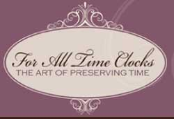 For All Time Clocks