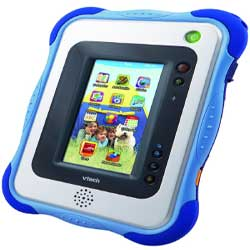 VTech InnoTab Pink Interactive Learning App Tablet