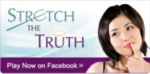Mederma Stretch the Truth Facebook Promotion