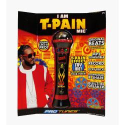 I Am T-Pain-Mic