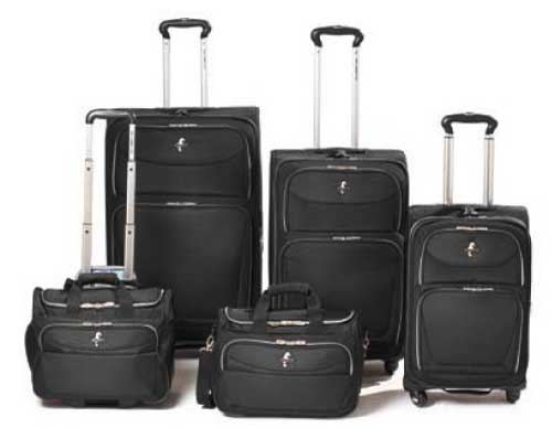 Travelpro Atlantic Compass 2 Luggage