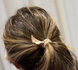 Fine Featherheads Original Feather Hair Extension
