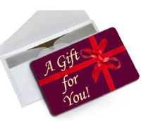 Gift Cards for Cash