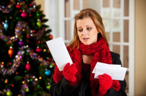 Managing Holiday Debt