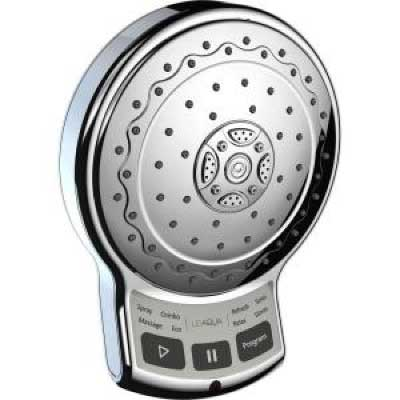 LevAqua FH220 Fixed Digital Showerhead