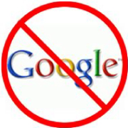 Google, I'm on Strike!