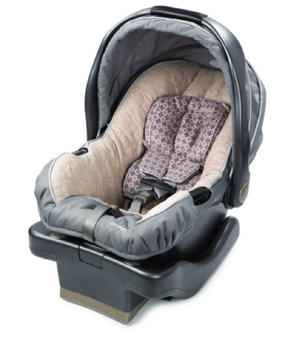 Summer Infant Prodigy Infant Car Seat