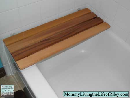 Butt Bench Bath Safety Seat