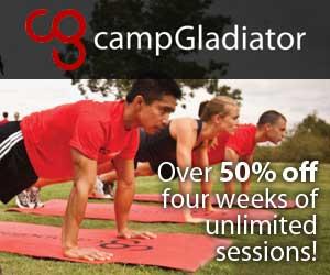 Camp-Gladiator