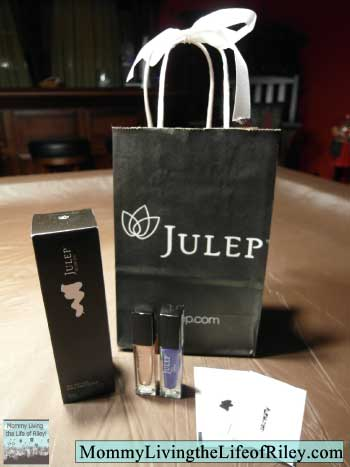 Julep Maven Sneak Peek Box