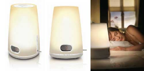 Philips HF3470 Wake-Up Light