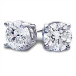 Say Hello Diamonds Pantinas Replica Diamond Earrings