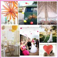 Wedding Trends Survey for 2012