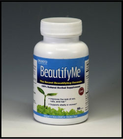 CANFO Natural Products BeautifyMe