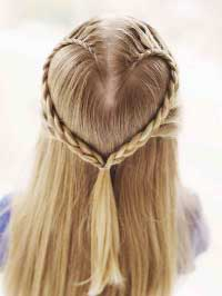 The Heart Braid