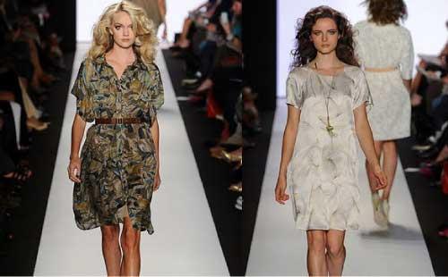 Earth Footwear Spring Fashion Suggestions