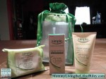 H-E-B Simple Skin Care Products