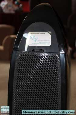 Holmes HAP9424B HEPA-Type Air Purifier