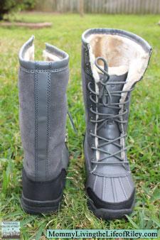 Lugz Women Tambora Boots