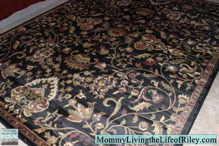 Mohawk Home Multicolor Decorator's Choice Area Rug