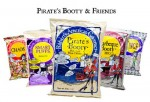 Pirate's Booty Snacks