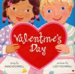Valentine&#039;s Day Children&#039;s Books