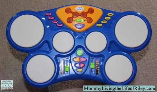 CP Toys Activity Drum Center