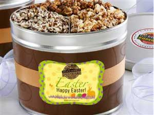 Dale and Thomas Popcorn Easter Popcorn Tin