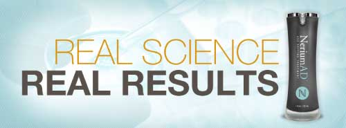 NeriumAD Real Science Real Results