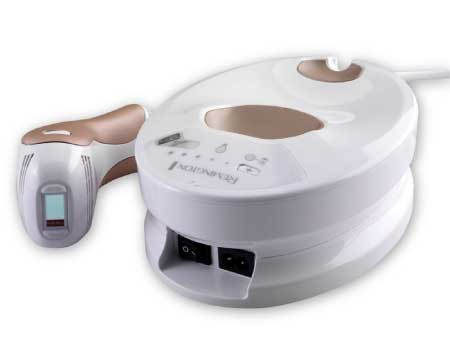 Remington i-LIGHT Pro Intense Pulsed Light Hair Removal System